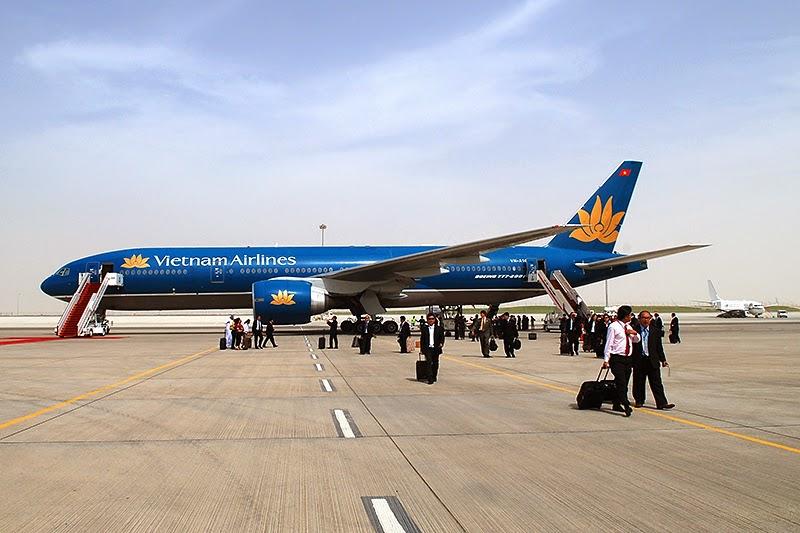 SgbExpress chuyên cung cấp dịch vụ vận chuyển hàng không