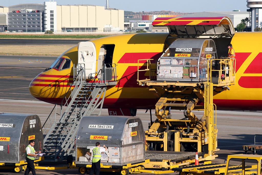 Dịch vụ chuyển phát nhanh quốc tế đi (Australia) Úc của SgbExpress