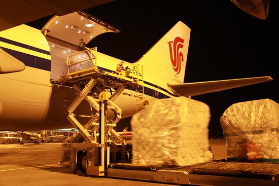 SgbExpress cung cấp dịch vụ chuyển phát nhanh quốc tế đi Mông Cổ