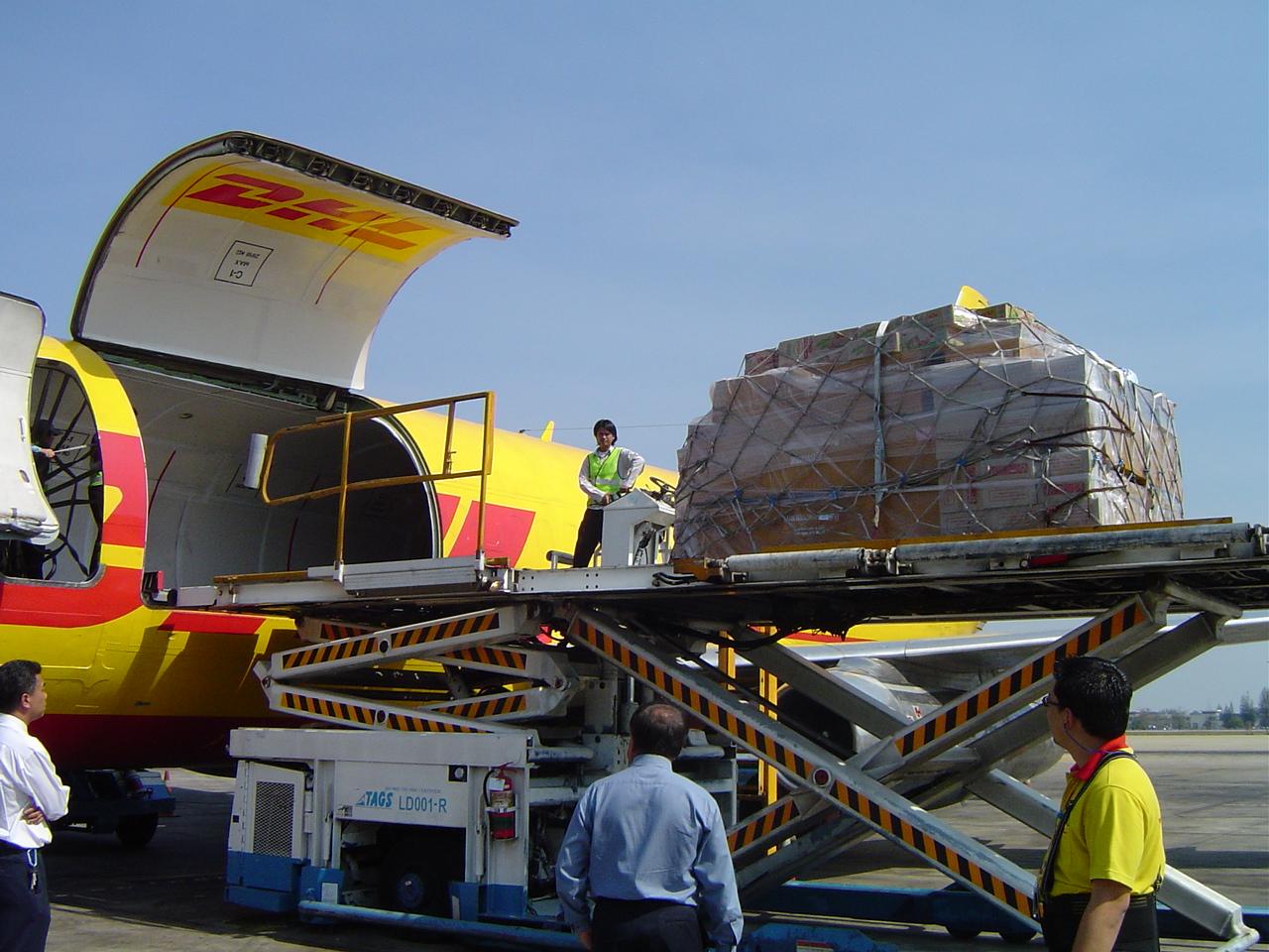 Dịch vụ chuyển phát nhanh quốc tế đi New Zealand của Sài Gòn Bay Express