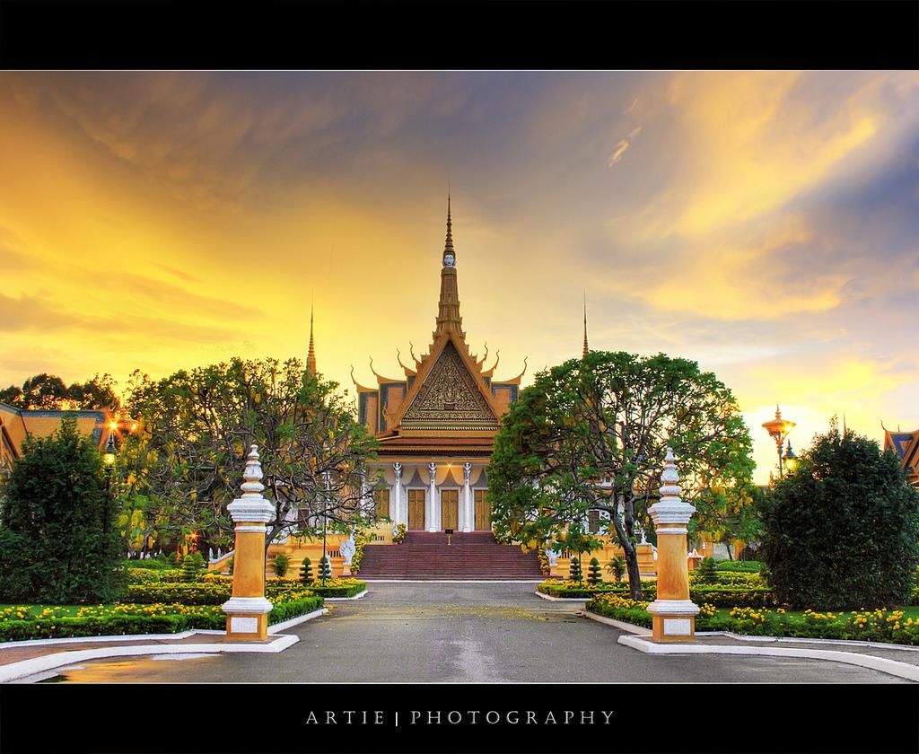 Sài Gòn Bay cung cấp dịch vụ chuyển phát nhanh đi Campuchia uy tín