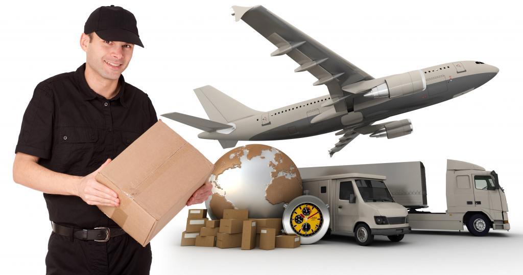 Dịch vụ nhận hàng tại nơi - vận chuyển đi Chile