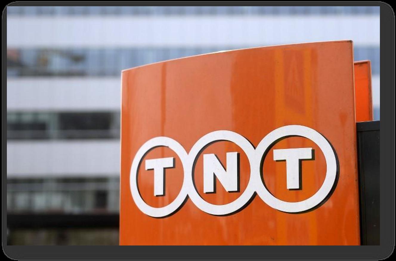 Gửi hàng đi Iceland với dịch vụ TNT