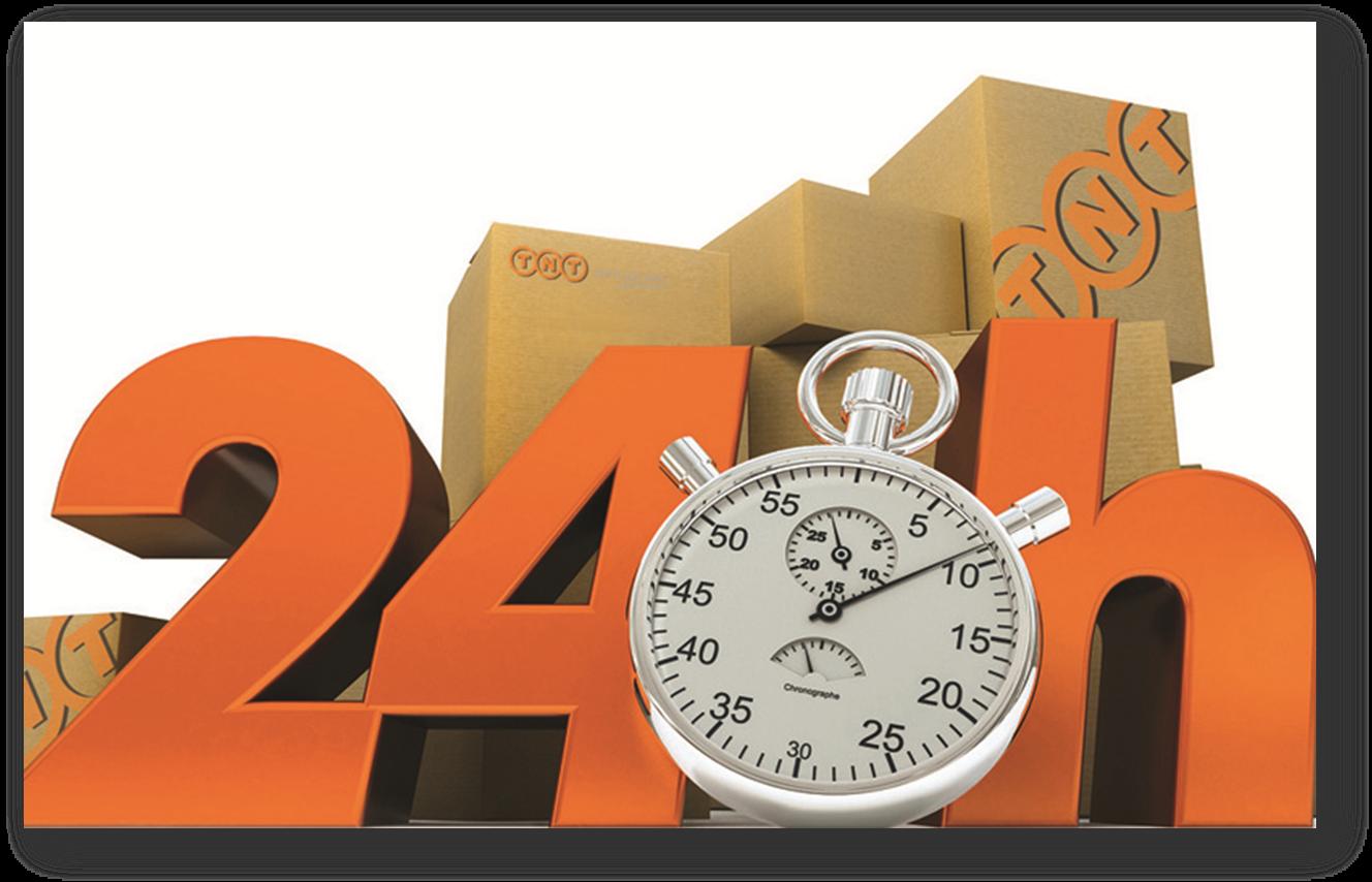 SgbExpress chuyên cung cấp dịch vụ chuyển phát nhanh TNT