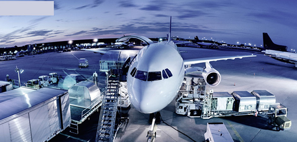 SgbExpress là đại diện của các hãng hàng không lớn