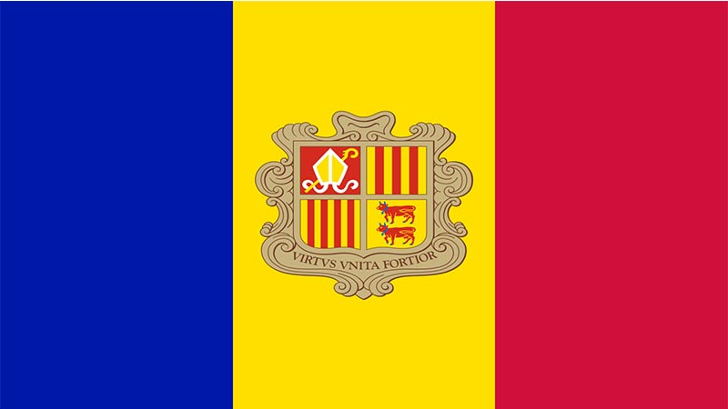 Dịch vụ chuyển phát nhan đi Andorra của Sài Gòn Bay