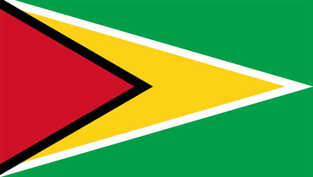 Dịch vụ chuyển phát nhanh đi Guyana giá rẻ tại Sài Gòn Bay