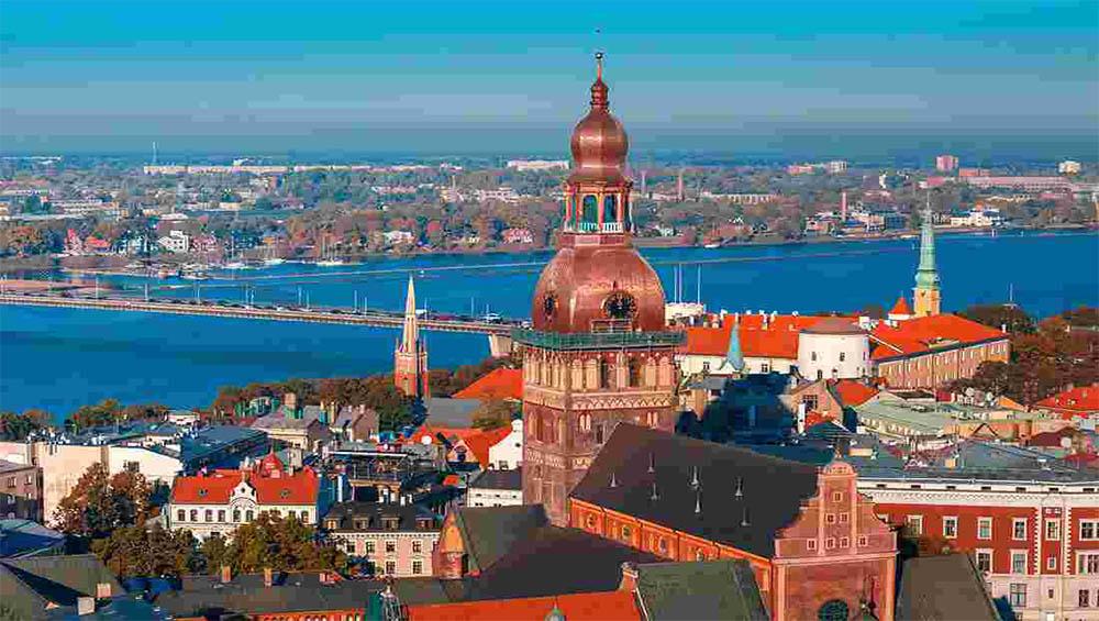 Dịch vụ vận chuyển hàng hóa đi Latvia nhanh chóng của Sài Gòn Bay