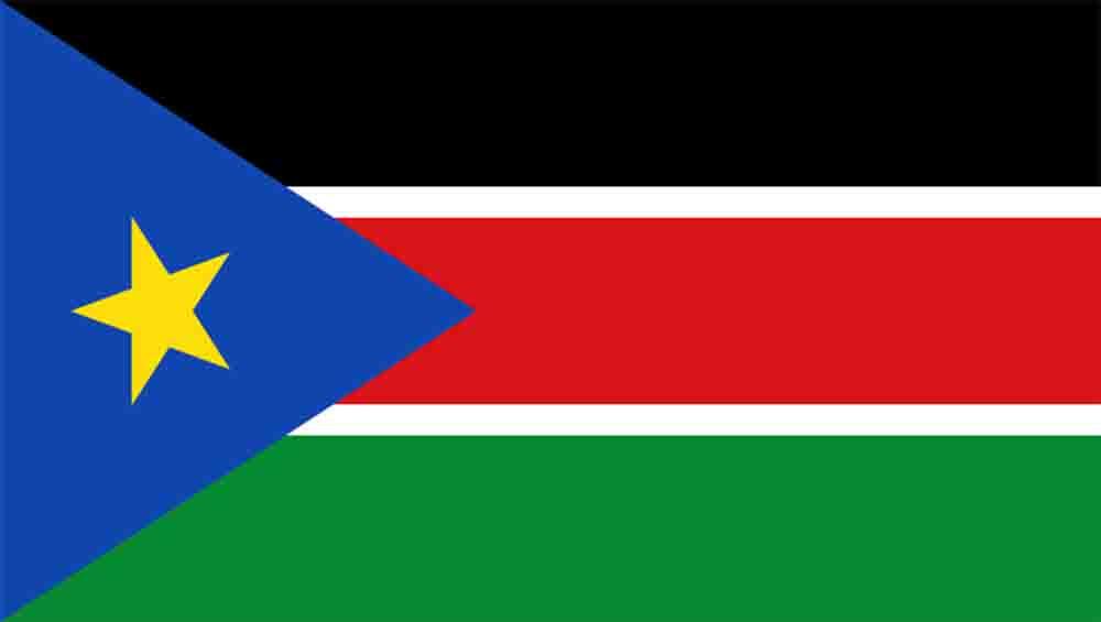 Dịch vụ chuyển phát nhanh đi Nam Sudan uy tín tại Sài Gòn Bay