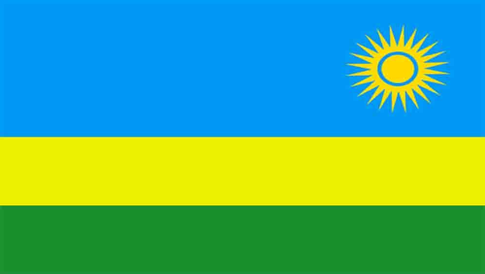 Dịch vụ chuyển phát nhanh đi Rwanda giá rẻ tại Sài Gòn Bay