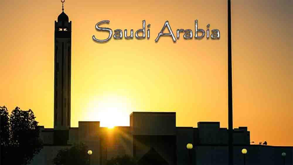 Dịch vụ chuyển phát nhanh hàng hóa đi Saudi Arabia giá rẻ tại Sài gòn Bay