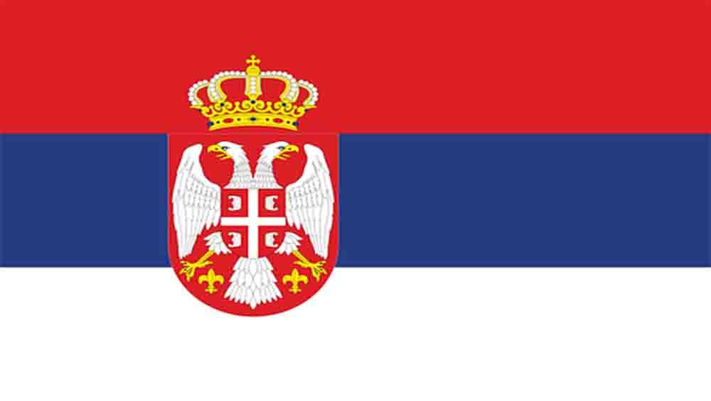 Dịch vụ chuyển phát nhanh đi Serbia giá rẻ tại Sài Gòn Bay