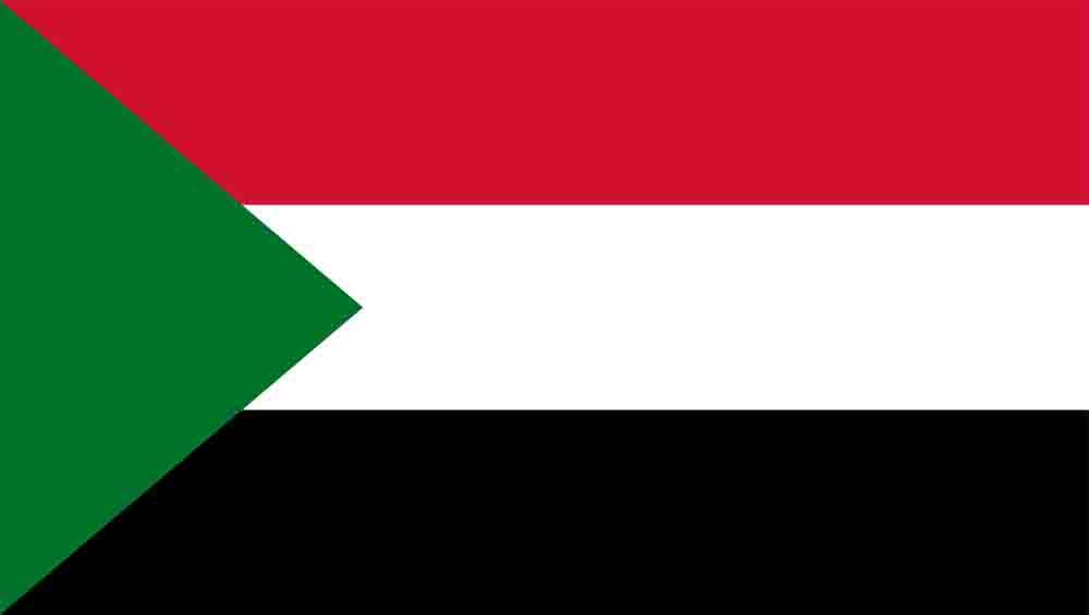 Sài Gòn Bay cung cấp dịch vụ chuyển phát nhanh đi Sudan giá rẻ