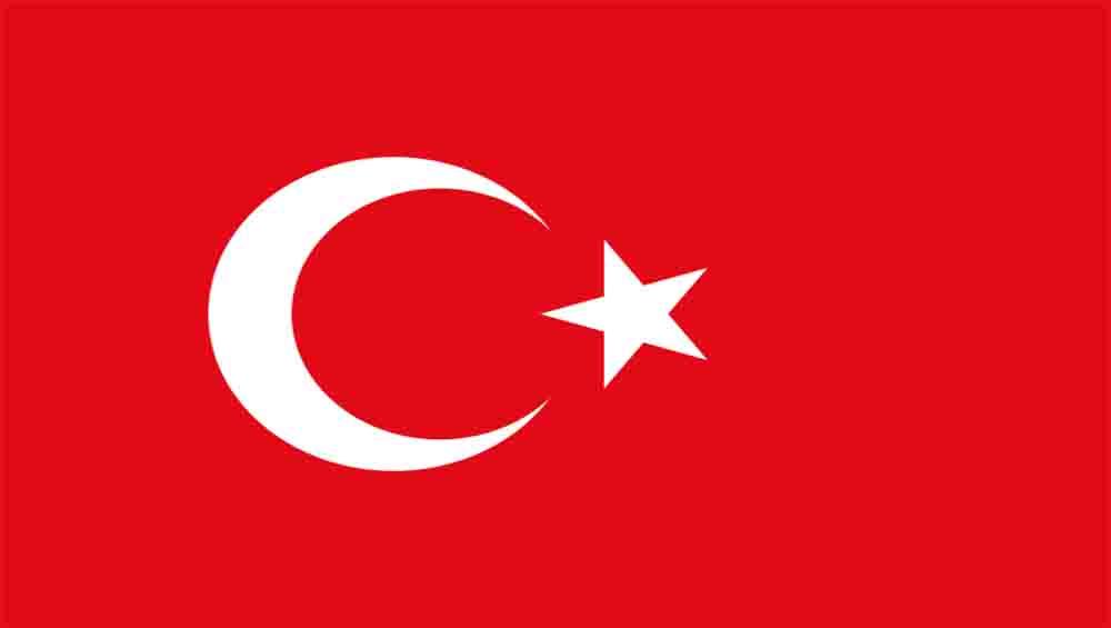 Dịch vụ chuyển phát nhanh đi Thổ Nhĩ Kỳ giá rẻ tại Sài Gòn Bay