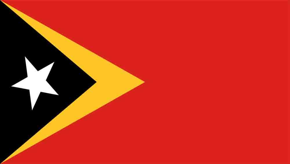 Dịch vụ chuyển phát nhanh đi Timor Leste giá rẻ