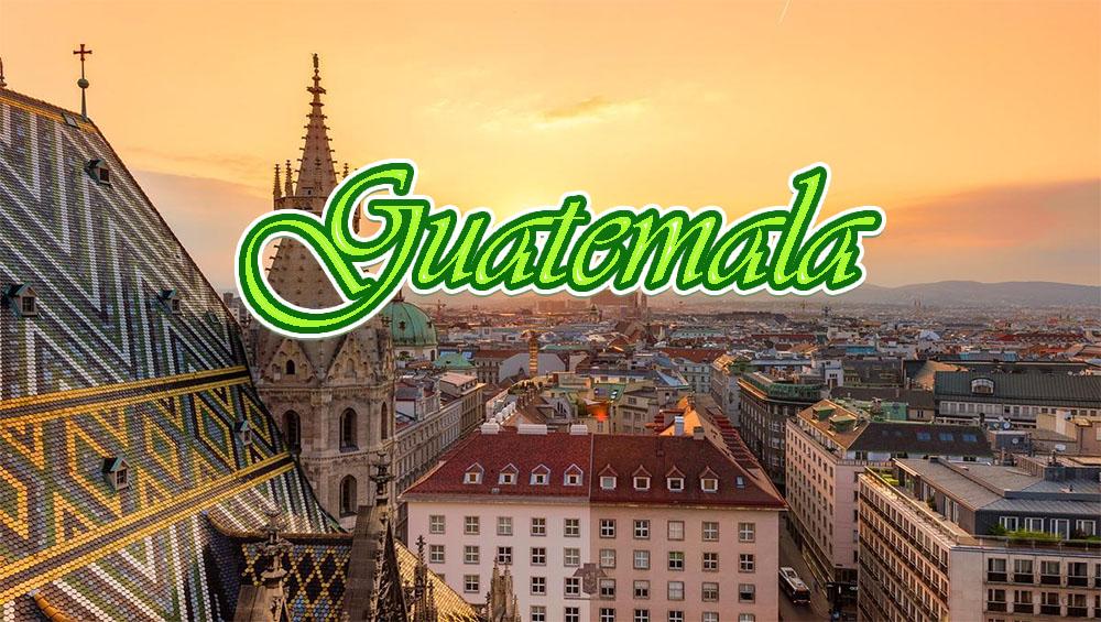 Dịch vụ gửi hàng hóa đi Guatemada uy tín