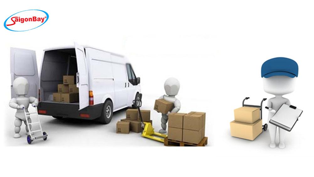 Dịch vụ gửi hàng hóa đi Haiti nhanh chóng - Sài Gòn Bay Express
