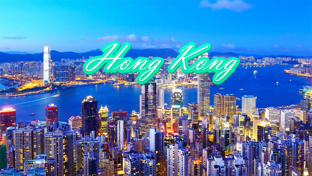 Dịch vụ chuyển phát nhanh đi Hong Kong uy tín
