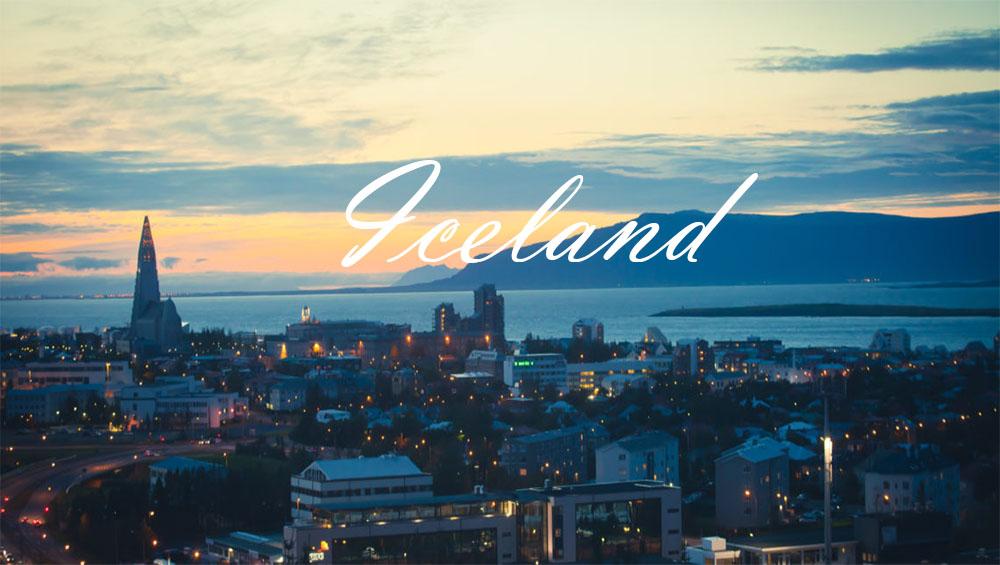 Dịch vụ chuyển phát nhanh hàng hóa đi Iceland uy tín
