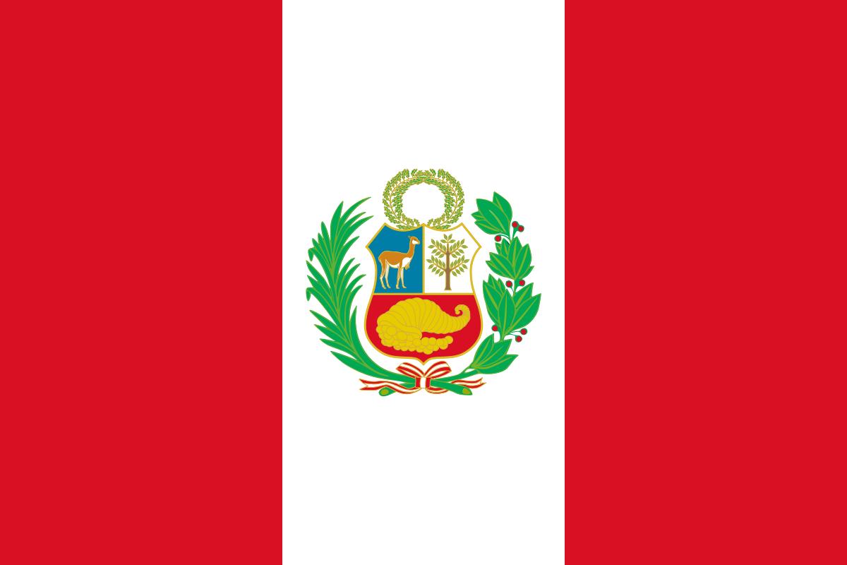 Dịch vụ vận chuyển hàng hóa đi Peru