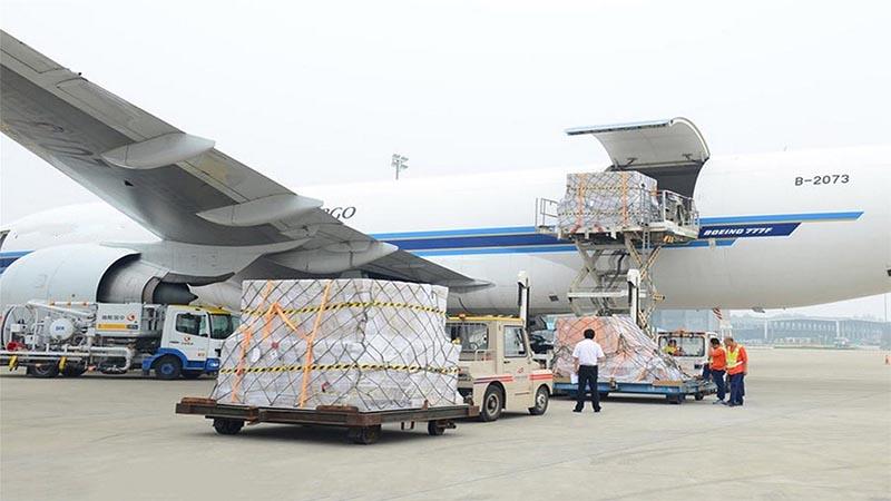 Dịch vụ gửi hàng đi Antiqua-Barbuda của Sài Gòn Bay