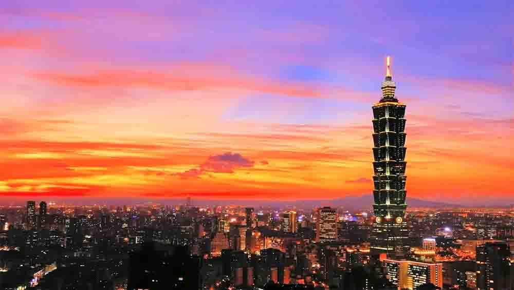 Dịch vụ vận chuyển hàng hóa đi Đài Loan giá rẻ tại Sài Gòn Bay