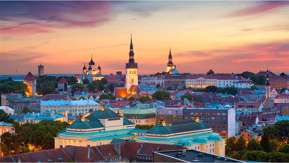 Dịch vụ vận chuyển hàng hóa đi Estonia nhanh chóng - Sài Gòn Bay Express
