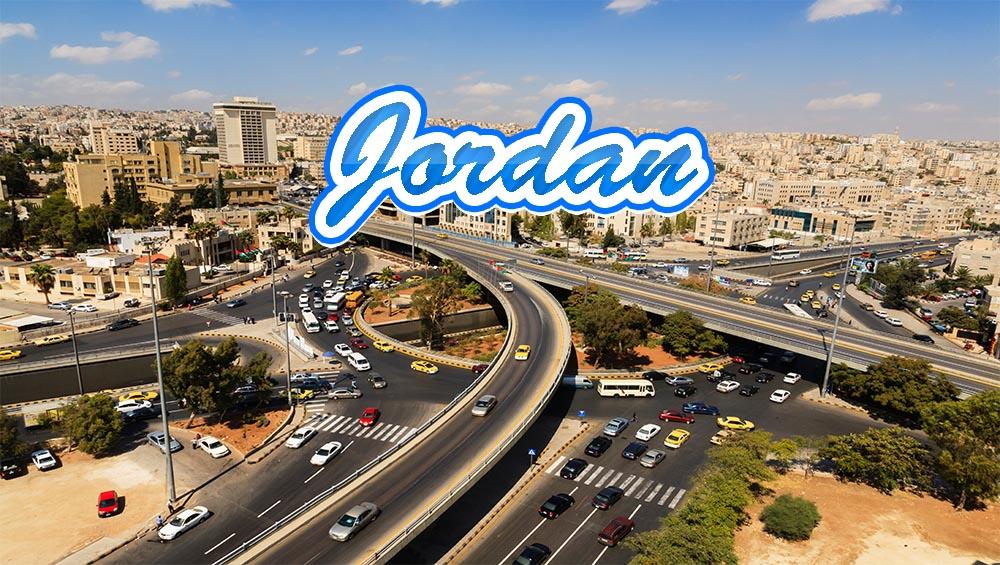 Dịch vụ vận chuyển hàng hóa đi Jordan giá rẻ tại Sài Gòn Bay