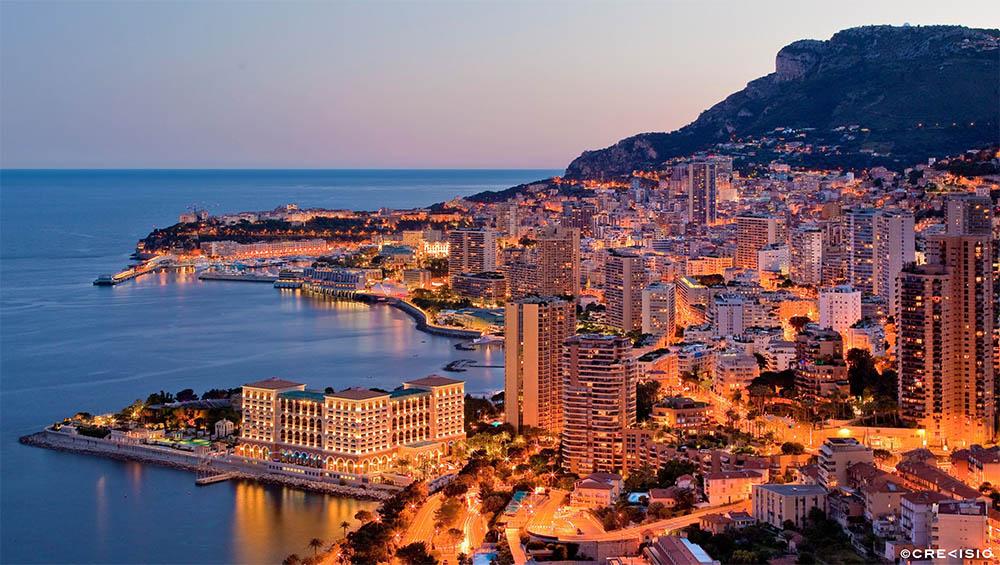 Dịch vụ vận chuyển hàng hóa đi Monaco uy tín tại Sài Gòn Bay