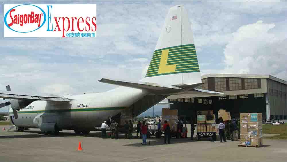 Dịch vụ vận chuyển hàng hóa đi Nam Sudan giá rẻ tại Sài Gòn Bay