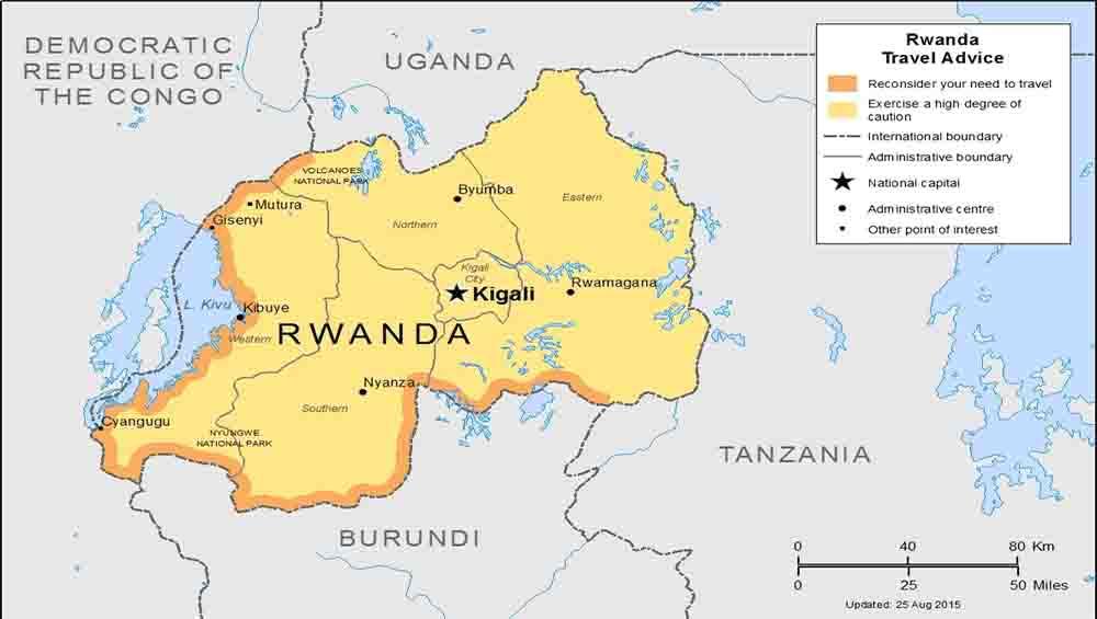 Sài Gòn Bay cung cấp dịch vụ vận chuyển hàng hóa đi Rwanda uy tín