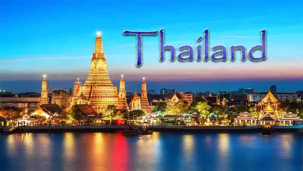 Dịch vụ vận chuyển hàng hóa đi Thái Lan uy tín