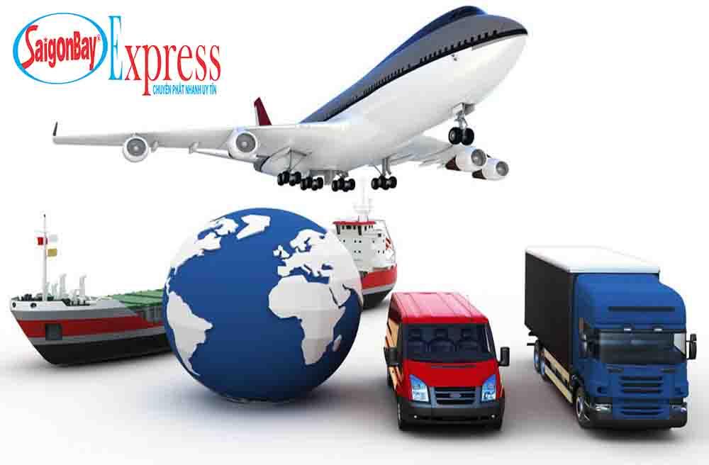 Dịch vụ vận chuyển hàng hóa đi Venuatu uy tín