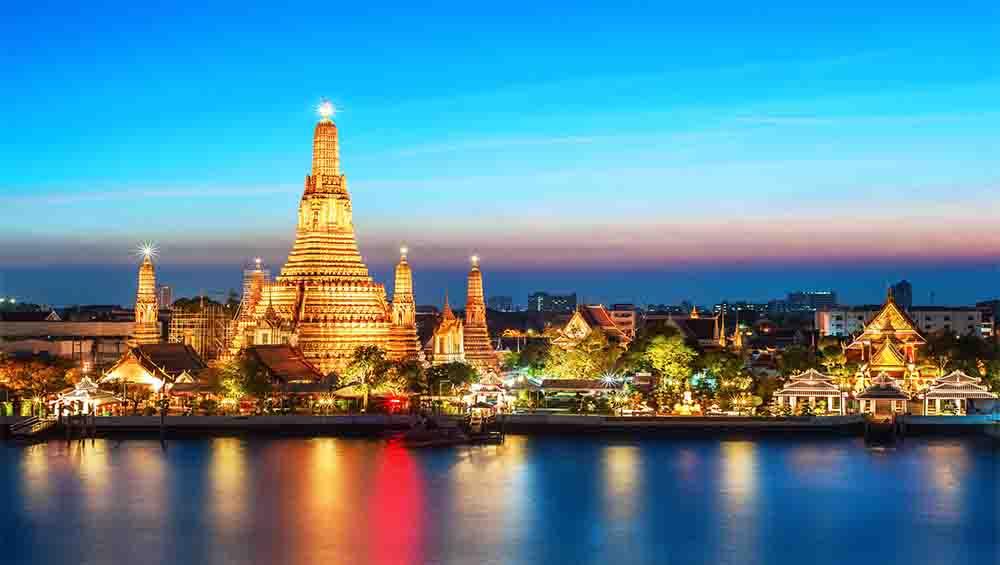 Dịch vụ vận chuyển linh kiện điện tử đi Thái Lan