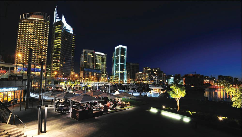 Dịch vụ vận chuyển hàng hóa đi Lebanon giá rẻ tại Sài Gòn Bay