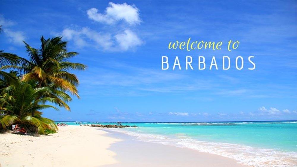 Dịch vụ chuyển phát nhanh đi Barbados giá rẻ của công ty Sài Gòn Bay