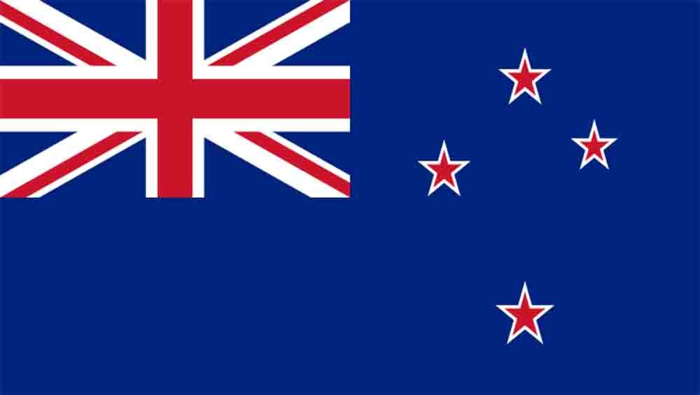 Dịch vụ chuyển phát nhanh quốc tế đi New Zealand uy tín tại Sài Gòn Bay