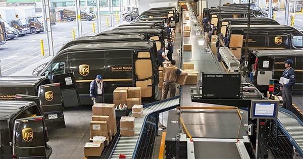 Mạnh tay chi 1 tỷ USD, hãng vận chuyển quốc tế kỳ vọng vào hệ thống nhiên liệu thay thế và phương tiện hiện đại