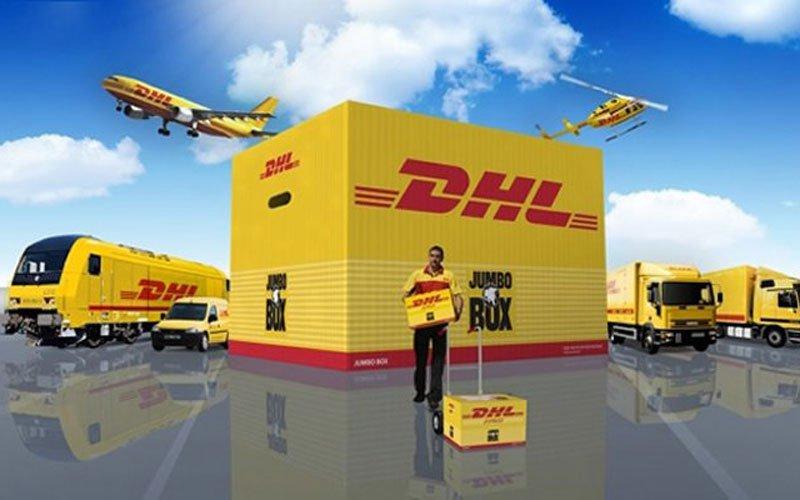 Giá vận chuyển của DHL Express tại Việt Nam sẽ tăng từ 1/1/2021