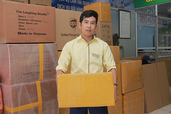 Sài Gòn Bay chi nhánh Hà Nội: Đơn vị cung cấp dịch vụ chuyển hàng châu u giá rẻ nhất hiện nay