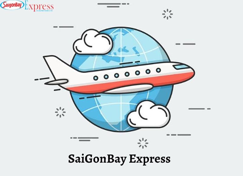 ePacket - dịch vụ chuyển phát hai đầu Việt Nam & Mỹ an toàn, chất lượng