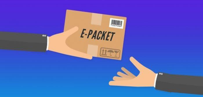 Những điều cần biết trước khi sử dụng dịch vụ chuyển hàng Epacket