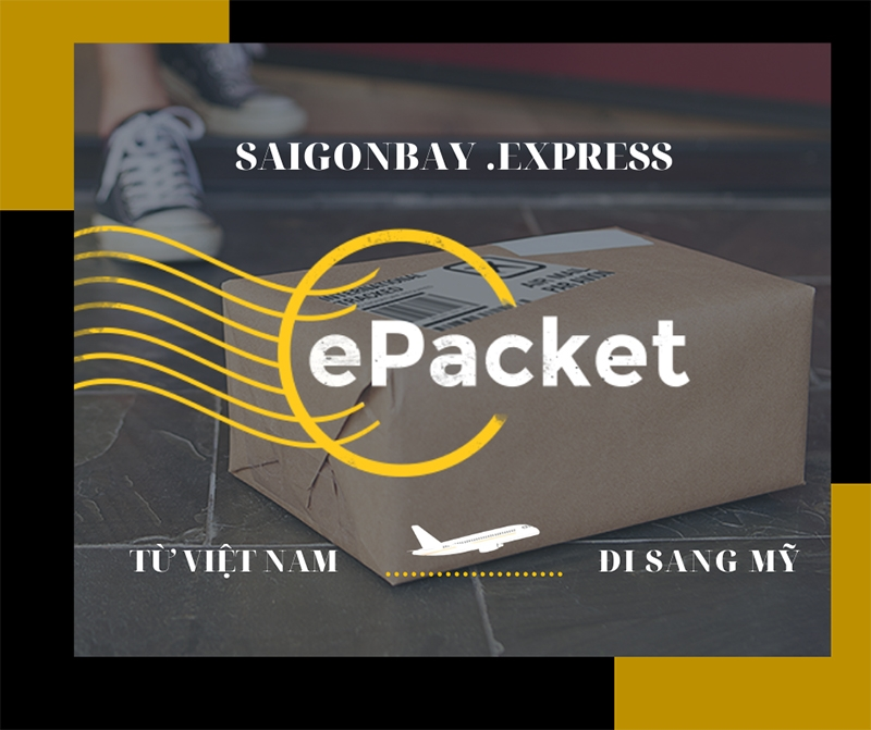 Những thông tin cơ bản về dịch vụ ePacket