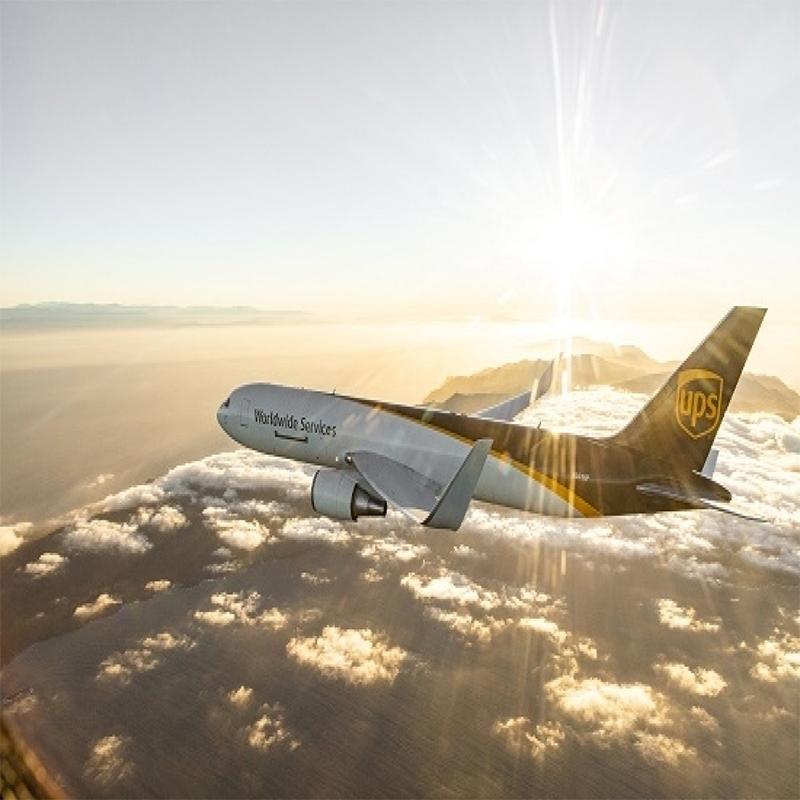 UPS Airlines bổ sung thêm Việt Nam vào đường bay nội địa châu Á