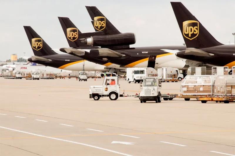 Bộ phận giải pháp chuỗi cung ứng của hãng vận chuyển quốc tế UPS sẽ tăng cường đầu tư tại Việt Nam