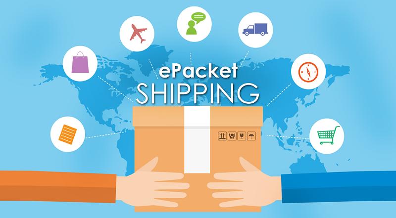 Dịch vụ ePacket trong thương mại điện tử là gì? Làm thế nào để có thể gửi hàng ePacket qua châu Âu?