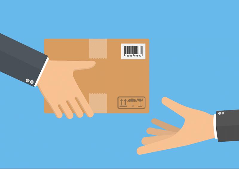 gửi hàng ePacket Amazon đi Canada