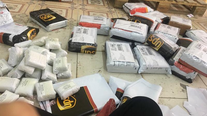 Những mặt hàng nào phù hợp để gửi ePacket?