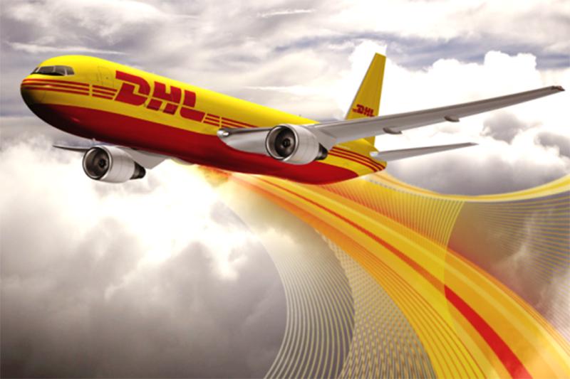 Chuyển hàng quốc tế DHL tại Hà Nội giá rẻ