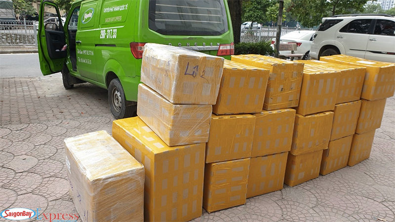 Gửi bưu phẩm đi Mỹ có khó không? Địa chỉ gửi hàng đi Mỹ tại Hà Nội